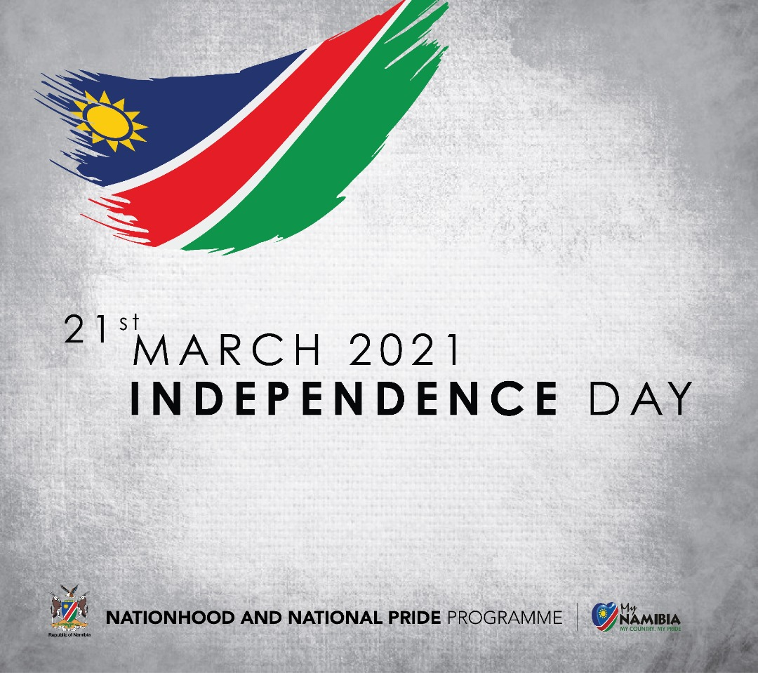 Namibia's 31st Independence Day